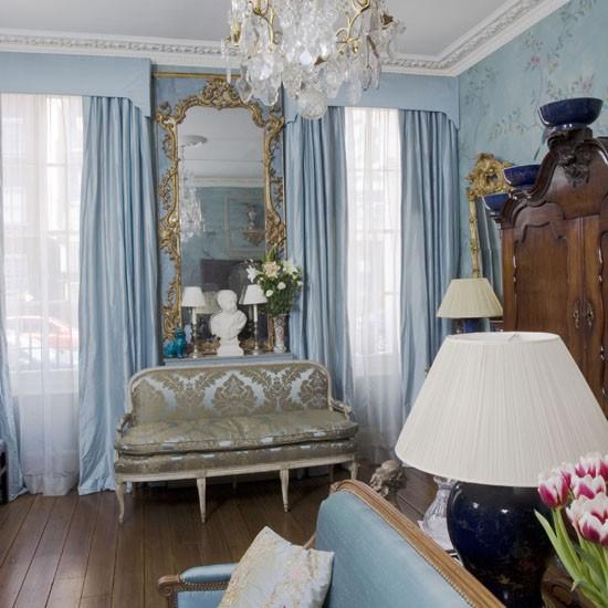 Atraentes pastéis | salas coloridas | sala | GALERIA DE FOTOS | 25 belas casas | Housetohome