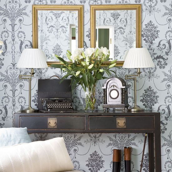 How to add colour to your living room | Colourful living ...
