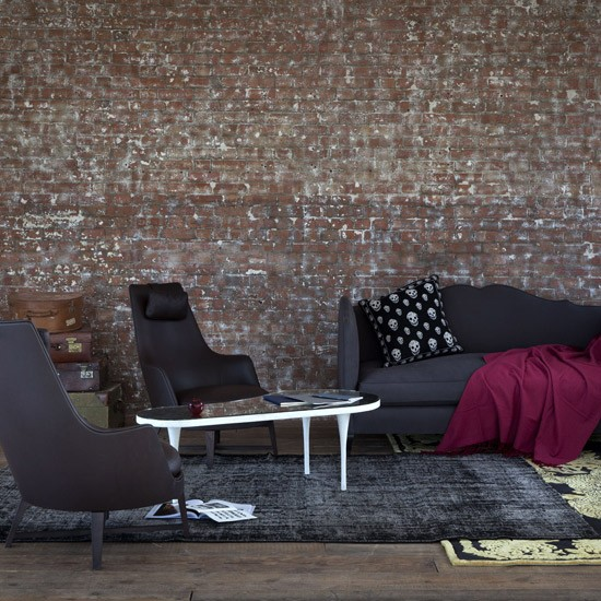 Gothic living room modern living room ideas for Gothic living room ideas