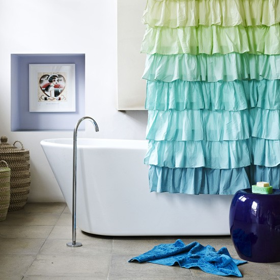 Bathroom accessories bathroom decorating ideas for Bathroom decor uk