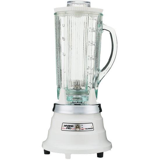 Classic blender by waring best kitchen appliances uk for Think kitchen ultimate pro blender