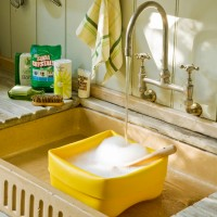 Get your house sparkly clean with these tips and tricks