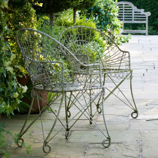 Wash down stone and slate paths march gardening ideas for Gardening jobs for march