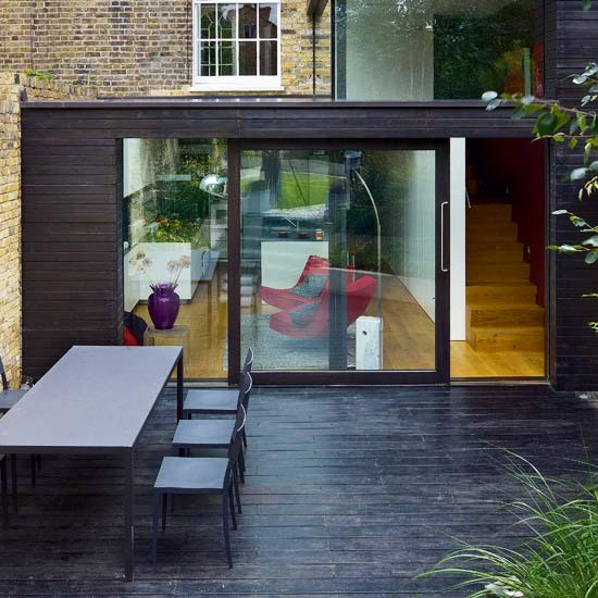 Perfect Modern conservatories | 10 of the best modern conservatories | Modern  550 x 550 · 90 kB · jpeg