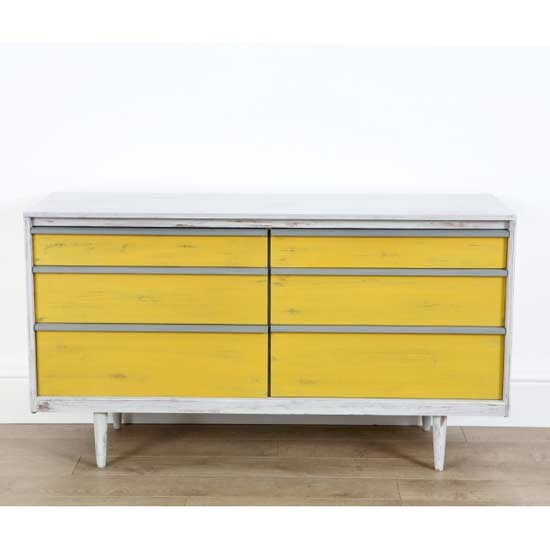 Learn how to upcycle with ruby rhino for Furniture upcycling course