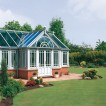 Country conservatories - 10 of the best