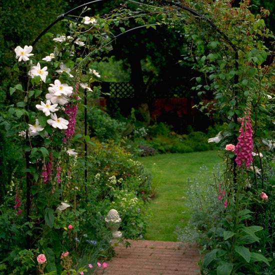 Make An Entrance Country Gardens 10 Of The Best
