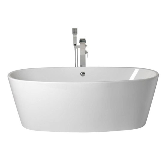 Renaissance Bath From Victoria Plumb Statement Baths