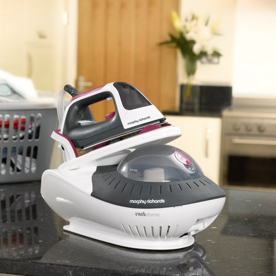 Morphy Richards Hero | Leave your home spotless for Spring with Morphy Richards | Housetohome.co.uk