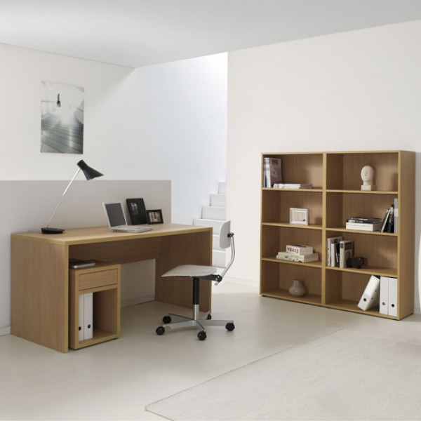 Flat pack furniture from unilin no tools required easy for Home articles furniture
