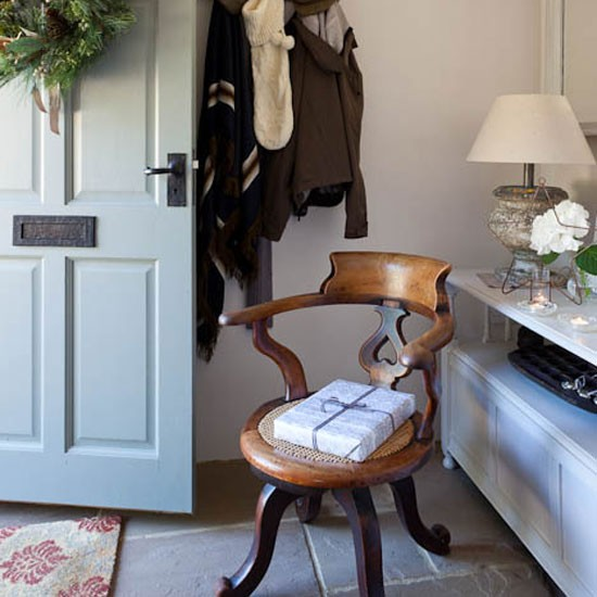 Entrance hall | Step inside this Arts and Crafts-inspired newly ...