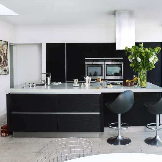 Kitchen | Be inspired by a brilliantly modernised London home | House tour | Livingetc | PHOTO GALLERY