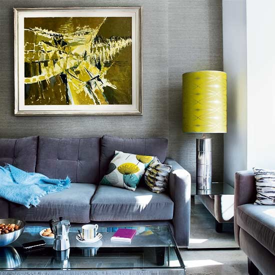 Living room | Be inspired by a brilliantly modernised London home | House tour | Livingetc | PHOTO GALLERY