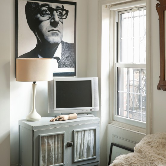 Screen icons | Classic British decorating ideas to celebrate the Queen's Jubilee