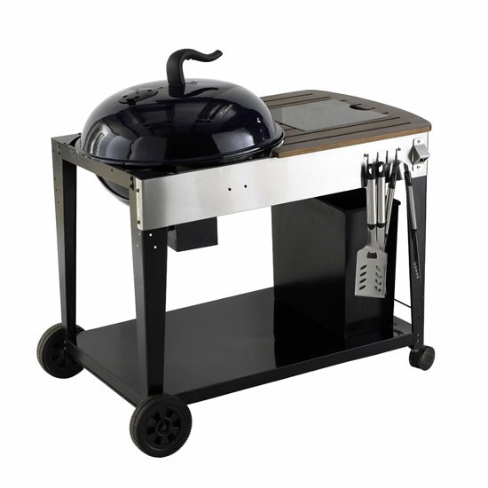 blooma bondi charcoal barbecue from b q buyer 39 s guide to barbecues. Black Bedroom Furniture Sets. Home Design Ideas