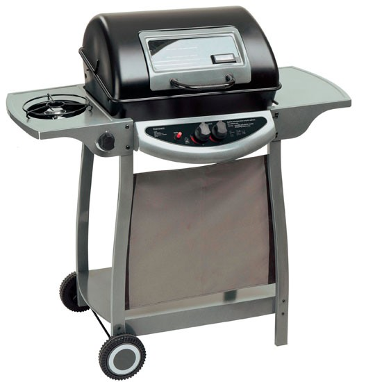 landmann grill chef premium gas barbecue from tesco. Black Bedroom Furniture Sets. Home Design Ideas