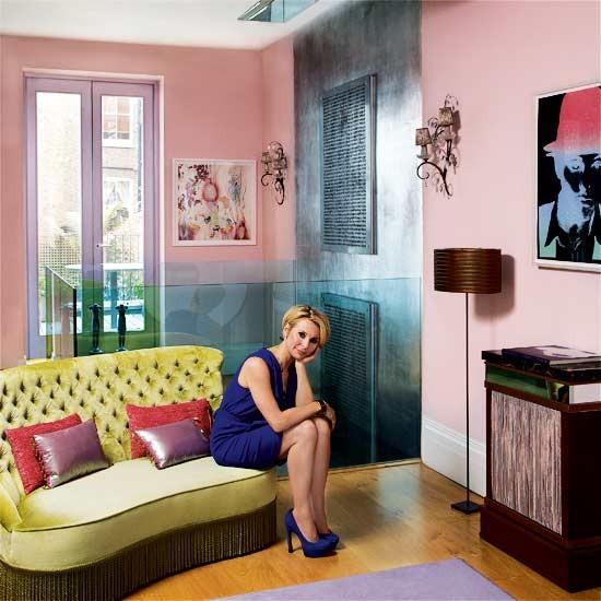 Living room | Take a tour around an art dealer's London home | House tour | Livingetc | PHOTO GALLERY