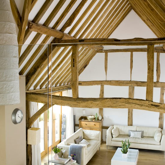 Light And Airy Barn Conversion Barn Conversion Ideas And