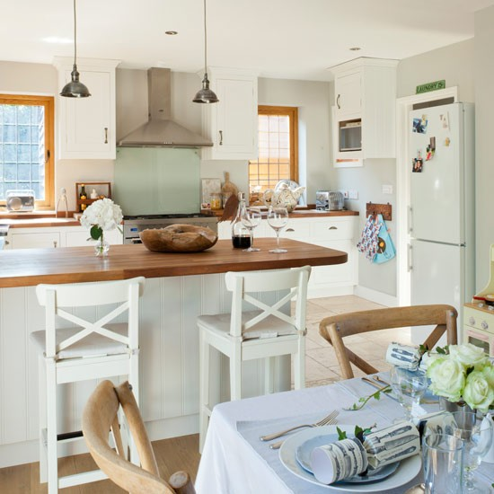 Traditional kitchens - 10 of the best | Traditional kitchens | PHOTO GALLERY | Housetohome