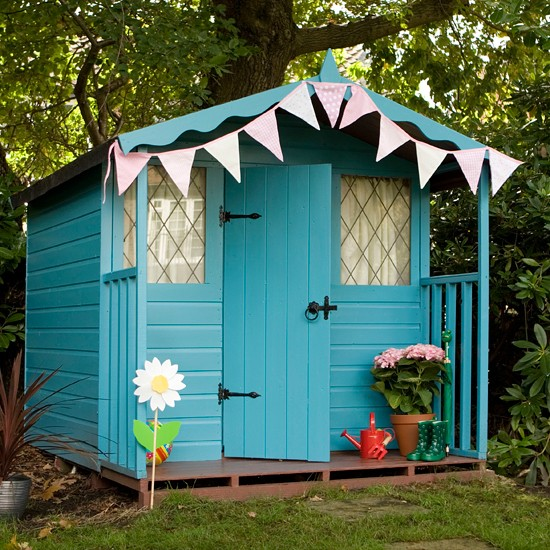 Add a splash of colour to your garden in time for summer