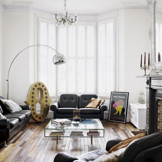 Living room | Take a tour around a light entertainment home | House tour | Livingetc | PHOTO GALLERY