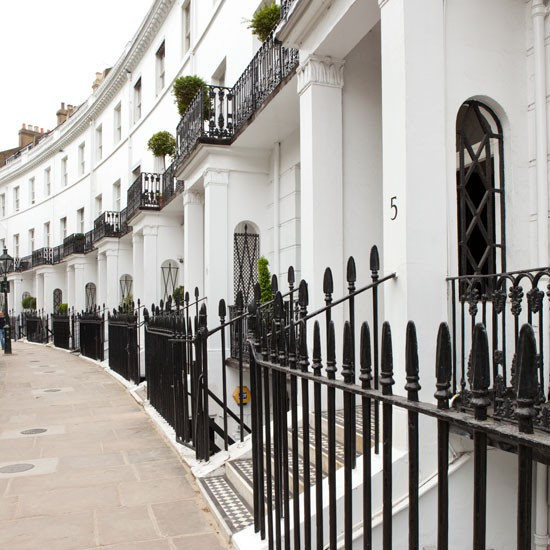 Housetohome Co Uk: Step Inside A Listed London Home