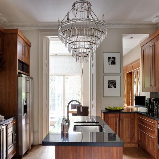 Step Inside A Listed London Home