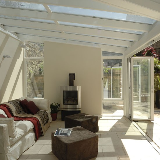 Garden rooms 18 design ideas for Best garden rooms