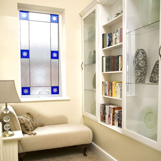 Stained Glass Feature Wall Feature Walls 10 Ideas