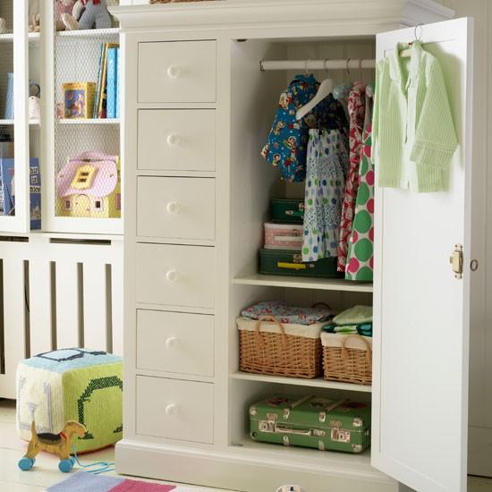 Wardrobe Closet Childrens Wardrobe Closet