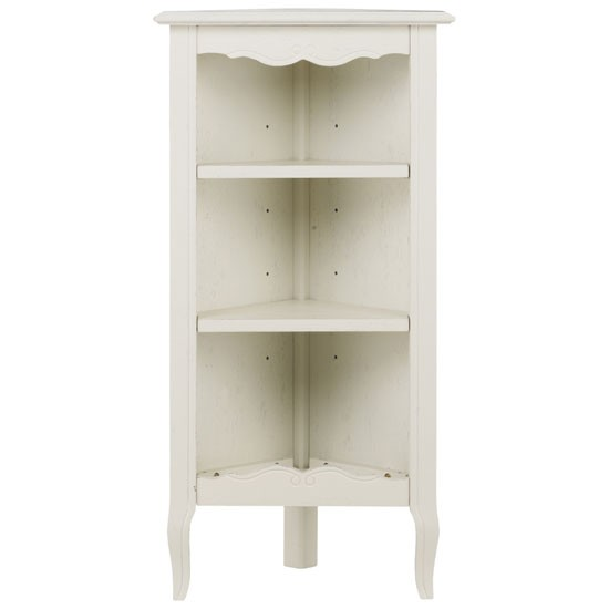 Montpellier Corner Unit From John Lewis Bathroom Storage