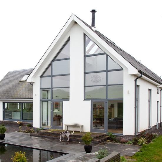 Eco Self Build Home