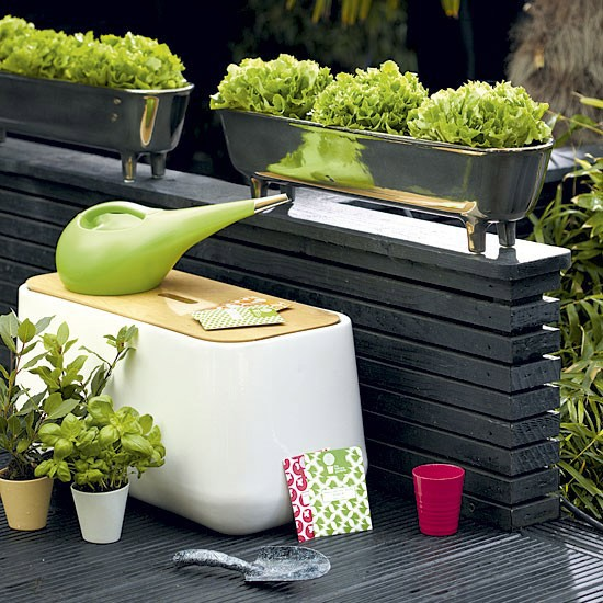 Herb Garden Ideas Uk To