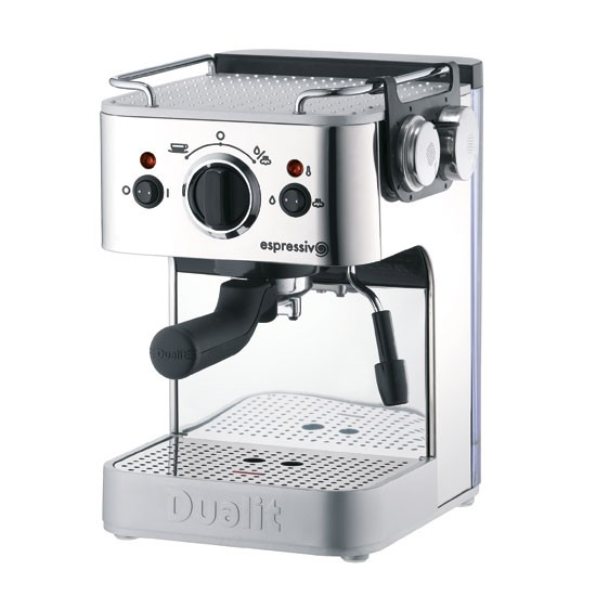 Espressivo Coffee Machine From Dualit 10 Of The Best