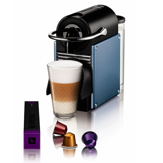 Best Pod Coffee Maker Nespresso : Nespresso Pixie coffee machine from Magimix 10 of the best coffee machines housetohome.co.uk