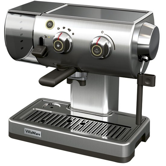 Italian Coffee Maker John Lewis : VillaWare BWLESSL01 coffee machine from John Lewis 10 of the best coffee machines ...