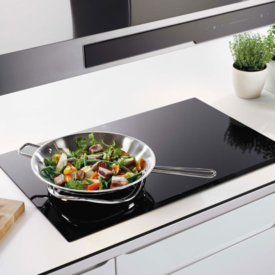 InfinitePure from Electrolux | 10 of the best induction hobs | Kitchen appliance ideas | Kitchen inspiration | Beautiful Kitchens | Housetohome | PHOTOGALLERY