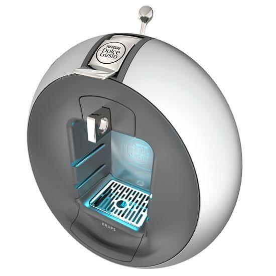 nescafe coffee pods machine