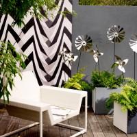 Weird and wonderful gardens - 10 ideas