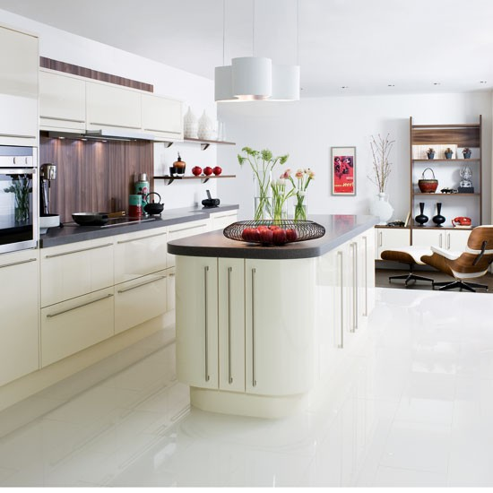 Kitchen Floor Tiles For White Cabinets: Topps Tiles Porcelain