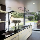 Outdoor kitchens - 14 fresh ideas