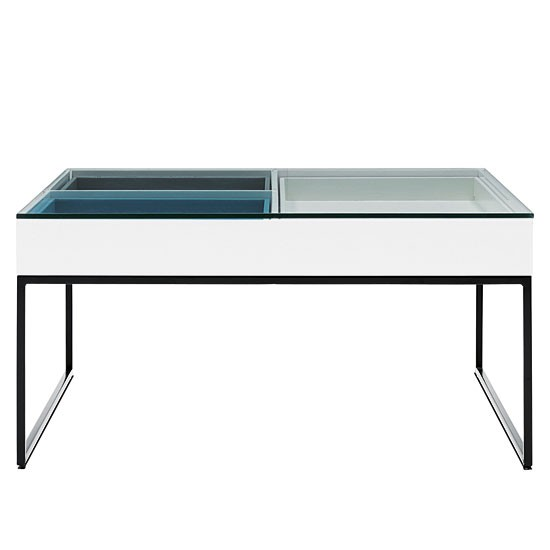 functional coffee table from boconcept coffee tables