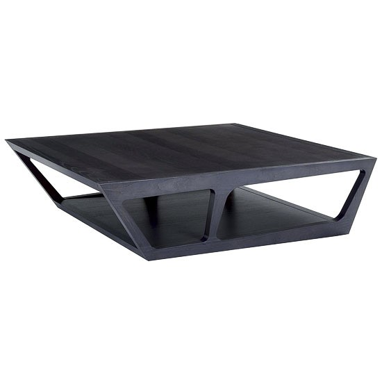 Sledge coffee table from Roche-Bobois | Coffee table | Furniture | Lounge | PHOTO GALLERY | Housetohome