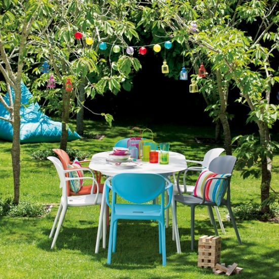 Pacific garden furniture from John Lewis | Garden furniture | entertaining | garden | SHOPPING GALLERY | Ideal Home | Housetohome