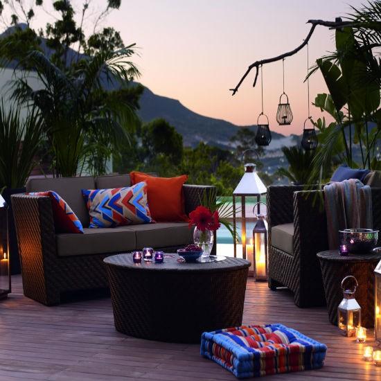 Garden furniture | entertaining | garden | SHOPPING GALLERY | Ideal Home | Housetohome