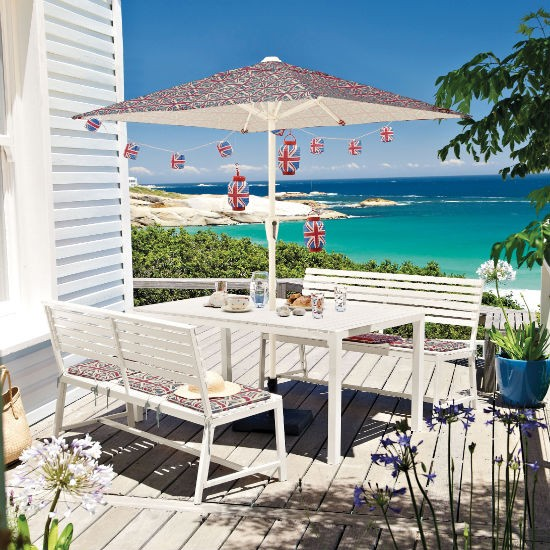 Bianca garden furniture from Next | Garden furniture | entertaining | garden | SHOPPING GALLERY | Ideal Home | Housetohome