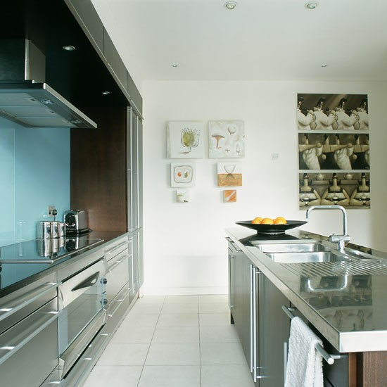 Incredible Modern Galley Kitchen 550 x 550 · 56 kB · jpeg