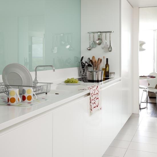 Ideas, Backsplash, Contemporary Kitchens, Back Splash