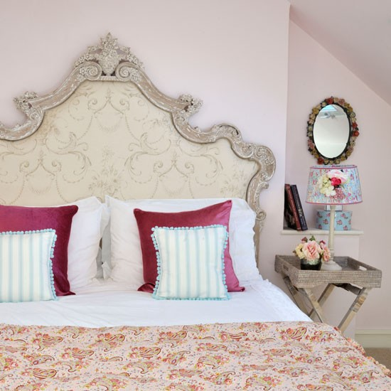 Naver for French style bedroom designs