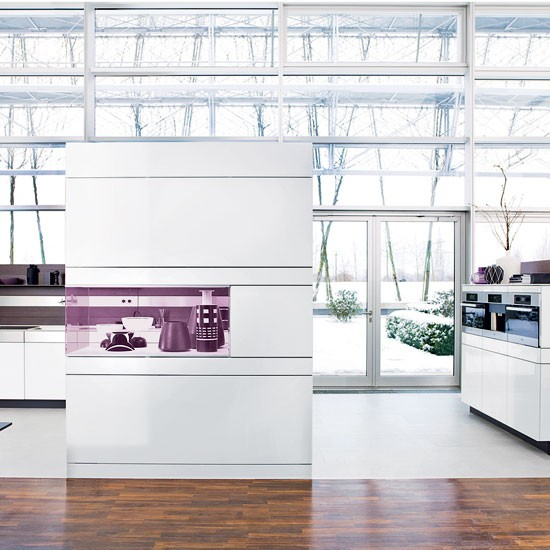 Kitchen Perfection With Poggenpohl: Designer Kitchens UK